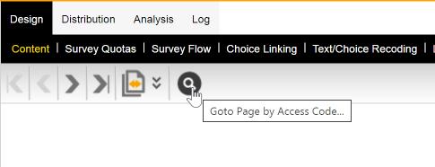 Goto Access Code